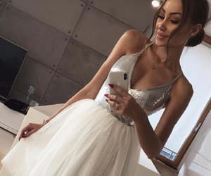 prom dress, homecoming dresses, and short homecoming dresses image