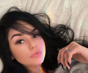 maggie lindemann, girls, and makeup image