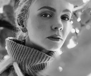 Carey Mulligan, pretty, and girl image