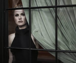 actress, artist, and anna paquin image