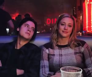 riverdale, jughead, and Betty image