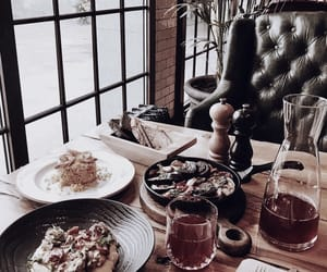 dining, drinks, and food image
