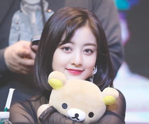 korean, kpop, and jihyo image