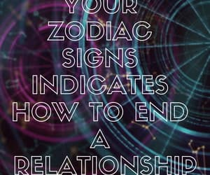 astrology, zodiac, and horoscopes image