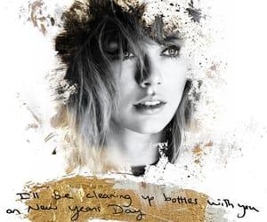 Lyrics, Taylor Swift, and taylorswift image