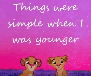 lion king and quotes image
