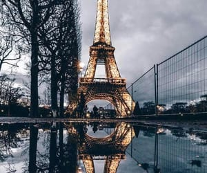 aesthetic, background, and paris image