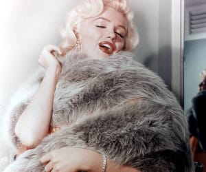 american, Marilyn Monroe, and model image