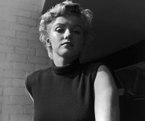 actress, american, and Marilyn Monroe image