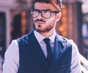 hombre guapo and hombre enamorado image