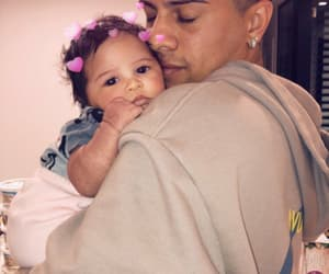 austin mcbroom, baby, and the ace family image