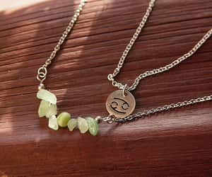 etsy, Prosperity, and love necklace image