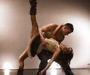 dance, channing tatum, and dancer image