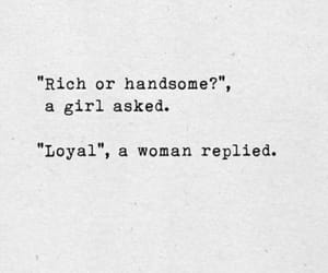 quotes and loyal image