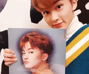 mark, nct, and nct 127 image