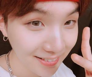 jin, jimin, and taehyung image