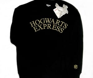 fantasy, harry potter, and sweater image