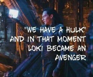 cool, history, and Hulk image