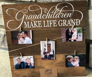 etsy, photo hanger, and pictureboard image
