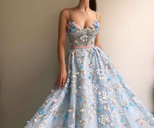 amazing, clothes, and dress image