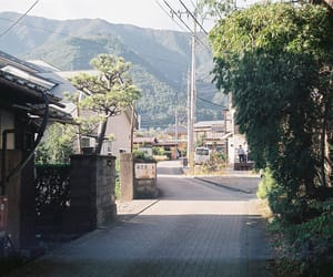 japan, street, and wanderlust image