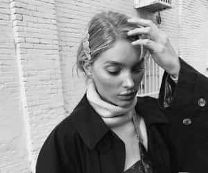 elsa hosk, Victoria's Secret, and model image