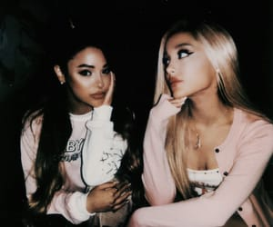 ariana grande, gabi demartino, and ariana image