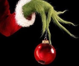 grinch, christmas, and the grinch image