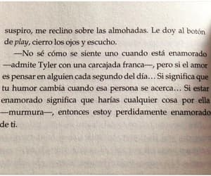 frases, frases de amor, and libro image