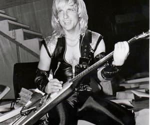 Judas Priest, music, and metal image