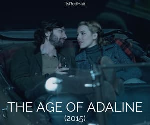 romance, the age of adaline, and movies you should watch image