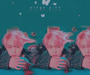 edit, edition, and jin image