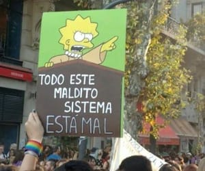 cartel, feminismo, and frases en español image