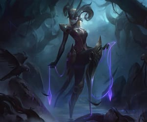 camille, champion, and skin image