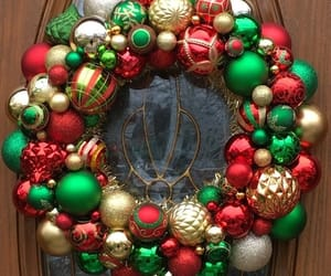 aesthetic, bauble, and baubles image