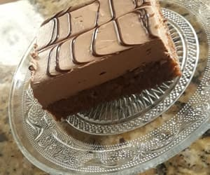 chocolat, cooking, and food image