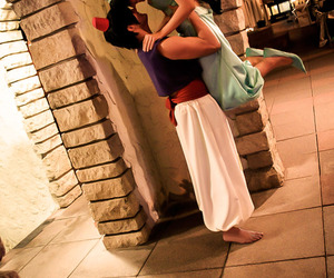 aladin, love, and aw image