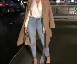 outfit, fashion, and classy image