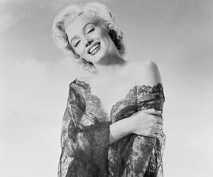actress, Marilyn Monroe, and american image