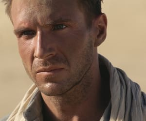 eyes, the english patient, and smolder image