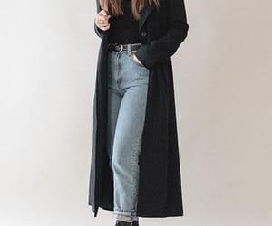 comfy, fall, and fashion image