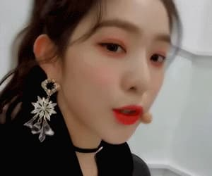 gif, red velvet irene, and bae joohyun image