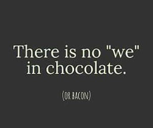 chocolate, frases, and quote image