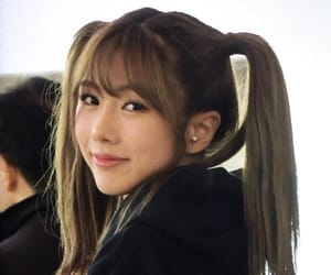 dreamcatcher, yoohyeon, and kpop image