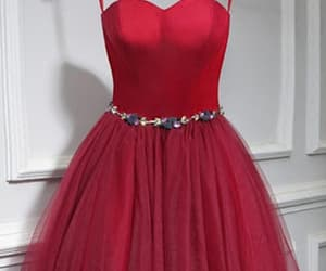 short prom dresses, cute prom dresses, and short homecoming dresses image