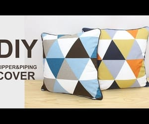cushion, pillow, and quilting image