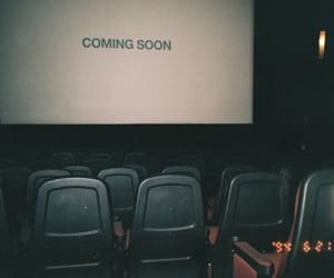 cinema, coming soon, and hipster image