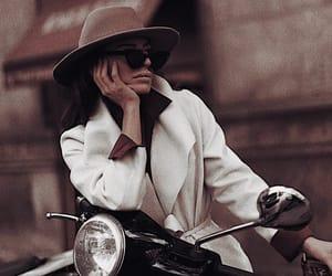 coat, fashion, and accessorize image