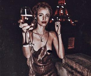 celebrate, nightlife, and dress image