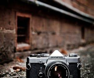 art, camera, and image image